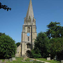 st marys shipton under wychwood